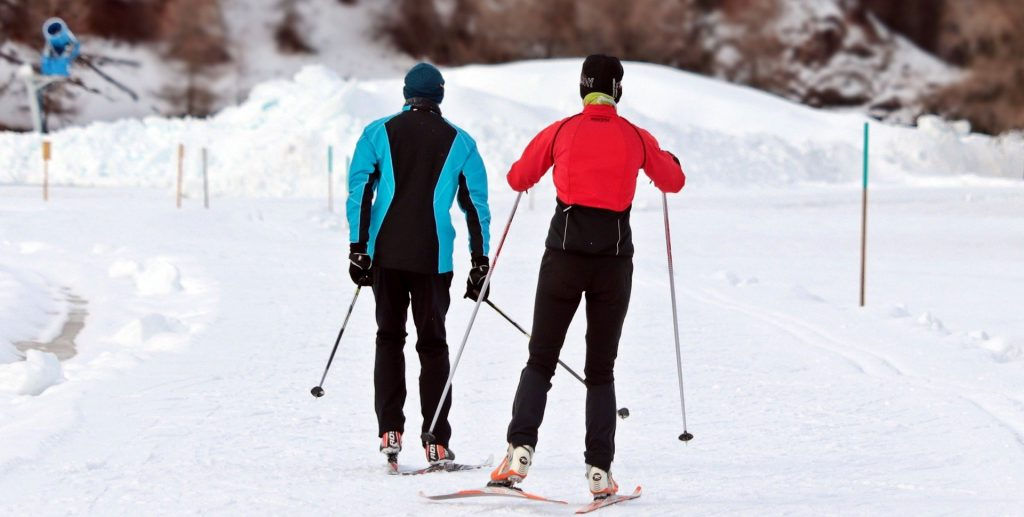 Le ski de randonnée la parade à la fermeture des remontées mécaniques ?