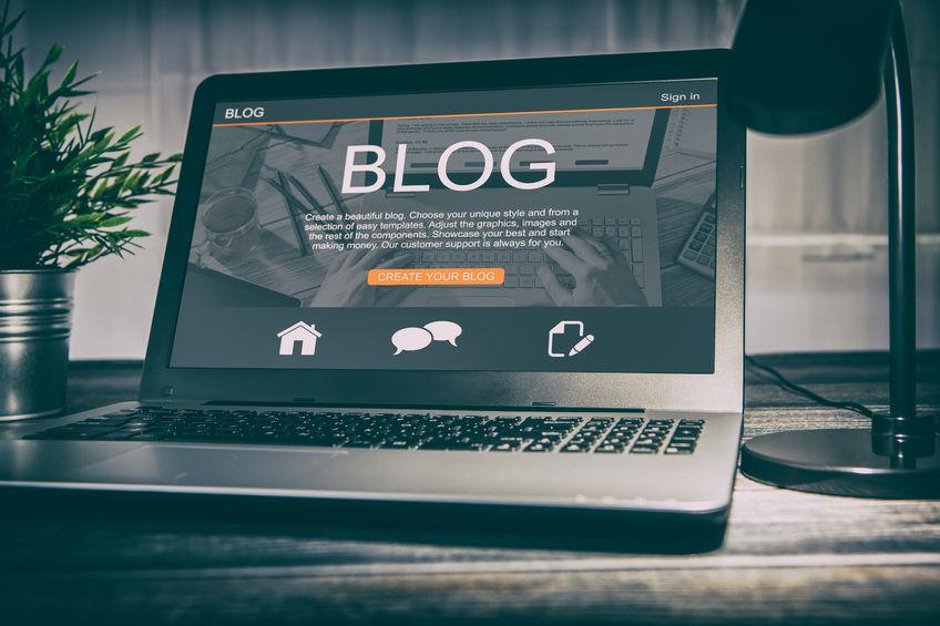 Pourquoi publier ses actualités sur un blog généraliste?