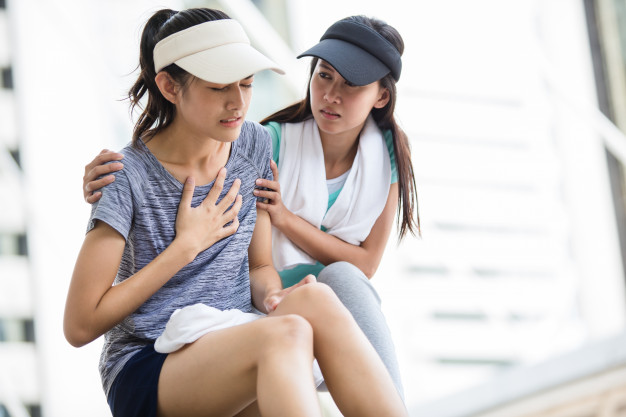 Malaise vagal : Découvrez le remède de grand mère