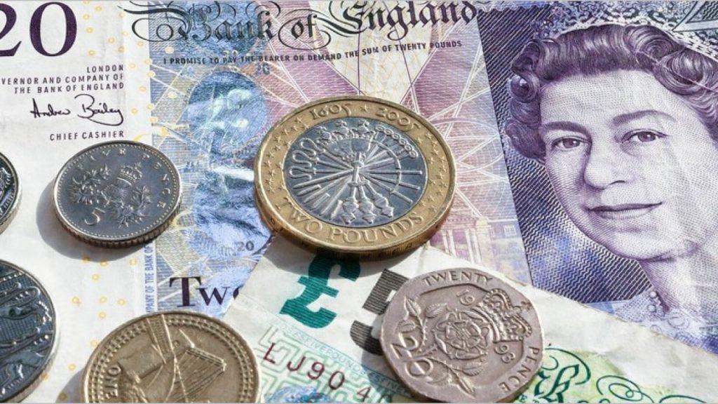 3 choses à savoir sur la monnaie anglaise