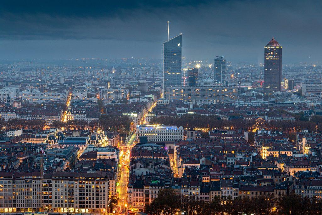 Pourquoi investir dans l'immobilier autour de Lyon ?