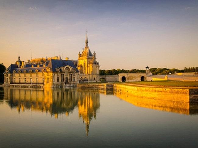 Les châteaux à visiter dans les Hauts-de-France
