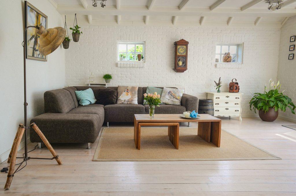 Comment procéder à la décoration complète de sa maison?
