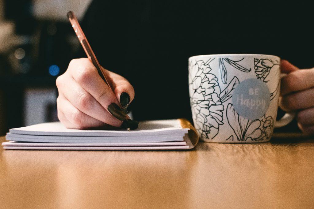Comment devenir écrivain ?