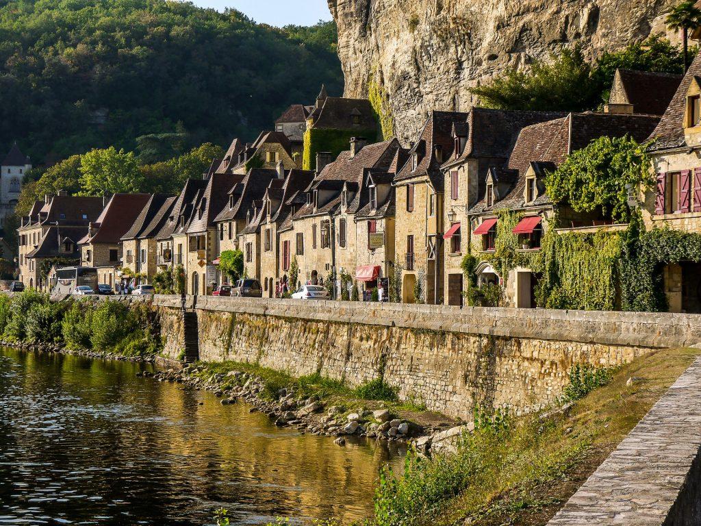 Partir en vacances en camping en Dordogne